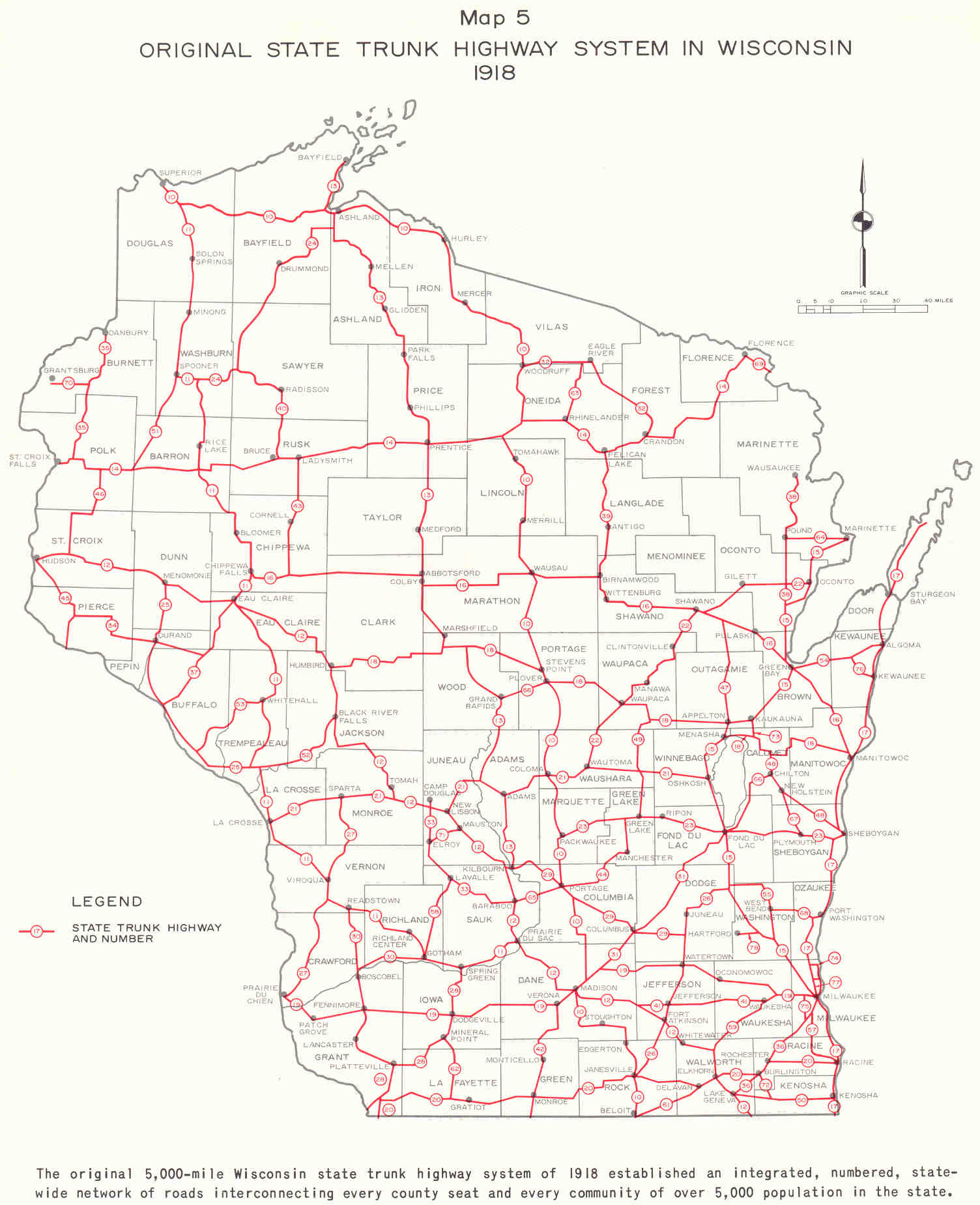 highway system Most people take for granted the interstate highway system that connects virtually  every major city in the united states interstates play a critical role in our daily.
